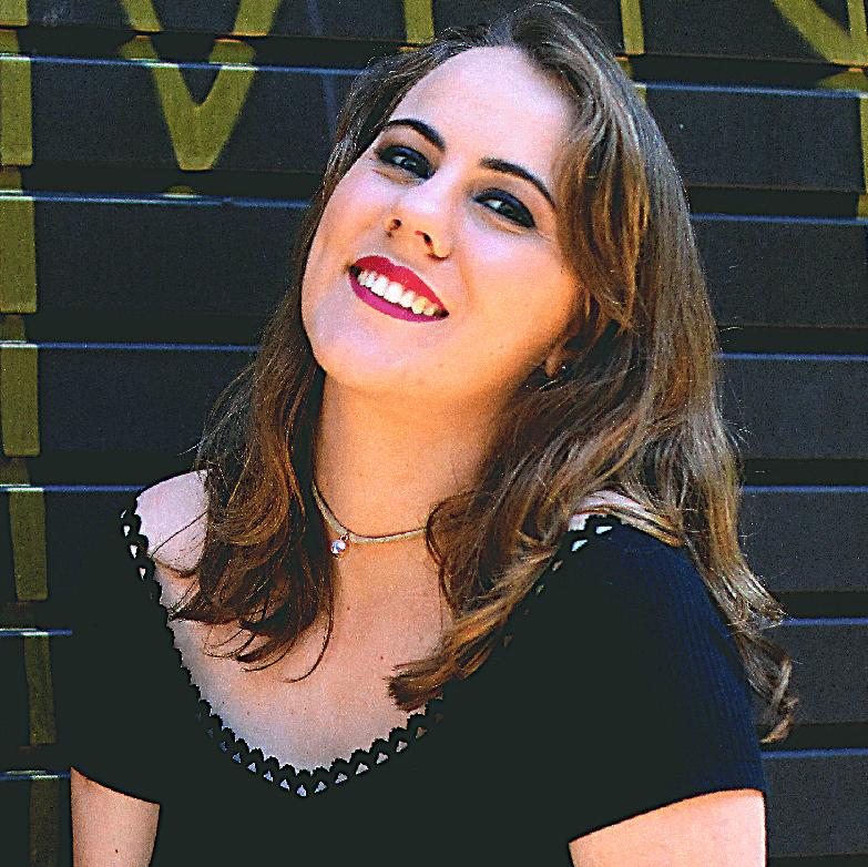 Estephani Gehrke